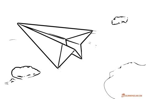 coloring pages of paper airplanes 87 paper airplane coloring page paper airplane with