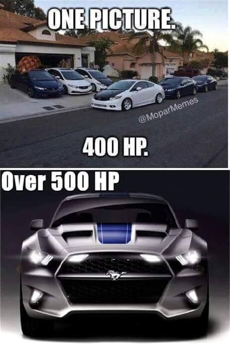 Mustang Auto Spr Che by 17 Best Ideas About Mustang Humor On Pinterest Mustangs