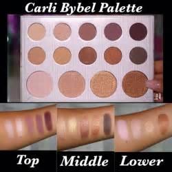 Sale Bh Carli Bybel 21 Color Eyeshadow Highlighter Palette 103 best bhcosmetics images on bh cosmetics eye shadows and eyeshadow