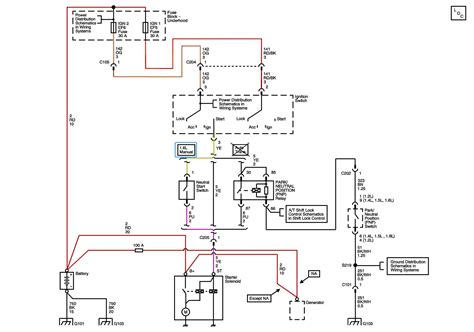 chevy aveo starter wiring free wiring diagrams