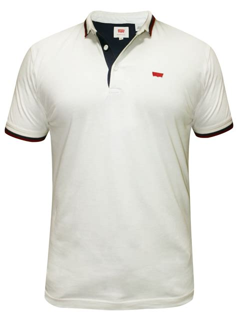 Polo Shirt Levis Solid buy t shirts levis polo t shirt 17080