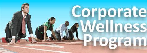 company program corporate wellness sy performance academy personal