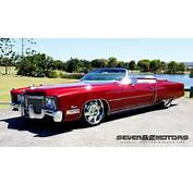 If You Have A Classic Lowrider Or Muscle Car That Needs Some Work