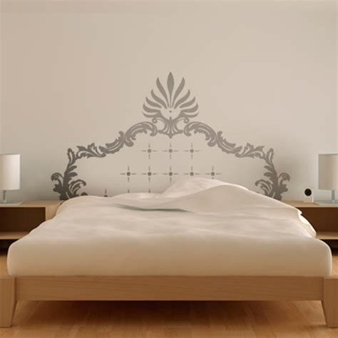 Wall Stickers For Bedroom creative bedroom wall art sticker ideas