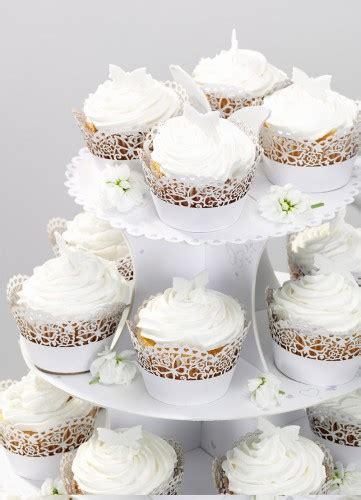 etagere cupcakes hochzeit hochzeit dekoration etagere