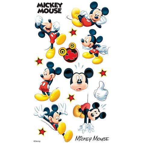 stiker mickey minnie disney mickey mouse stickers