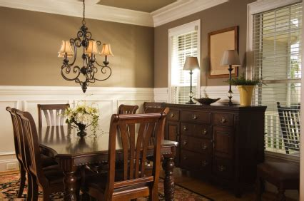 Best Colors For Dining Room Walls by Dining Room Accent Wall Ideas Home Design Elements