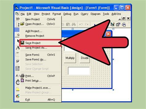 simple visual basic program ideas how to create a simple calculator in visual basic 6 0 15