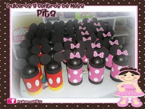 decoraciones deminnie en latas de leche newhairstylesformen2014 com dulceros de minnie mouse con latas de leche mejores 25 im