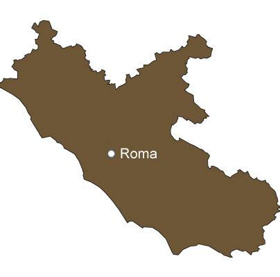 commercio roma sedi sedi