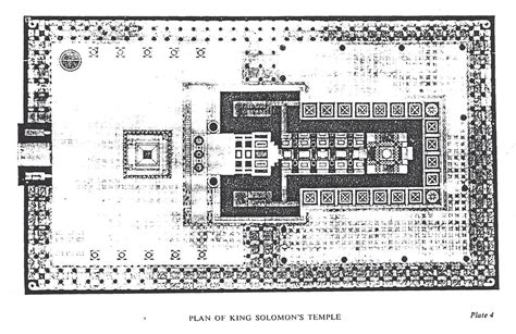 temple floor plan the holy of holies kodesh hakodeshim images frompo