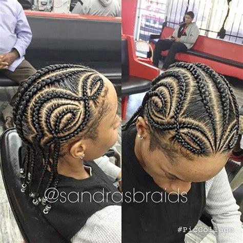 giving boy feminine braids how to create iverson braids allen iverson braids tutorial
