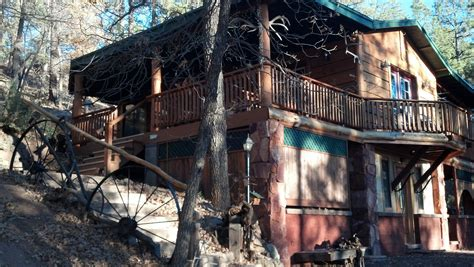 show low arizona cabin rentals pinetop arizona vacation