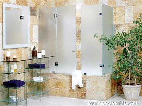 cabinas  bano en vidrio templado  en acrilico en itaguei telefono