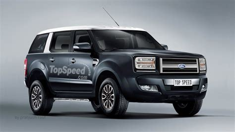 Dodge Bronco 2020 by 2020 Ford Bronco Picture 705394 Truck Review Top Speed