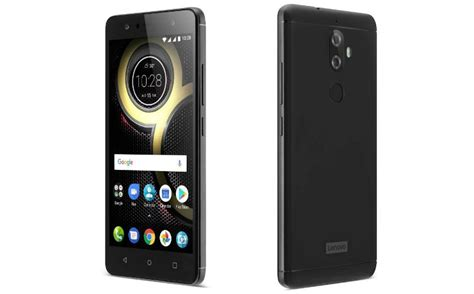 Lenovo K8 Plus lenovo k8 plus with 4gb ram 64gb storage to