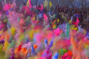 india color festival about travel news guides and tips guided