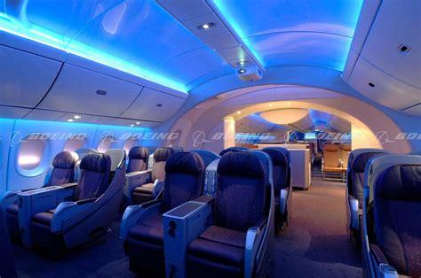 dreamliner cabin boeing images boeing 787 dreamliner passenger cabin