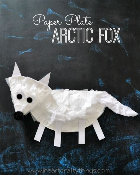 winter animal crafts for 133 best theme winter animals images on