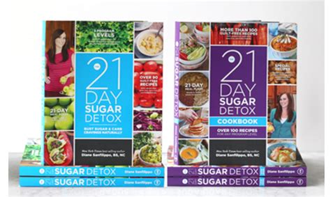 21 Day Sugar Detox Pdf by 21 Day Sugar Detox Cookbook Recipes Unbiased Reviews