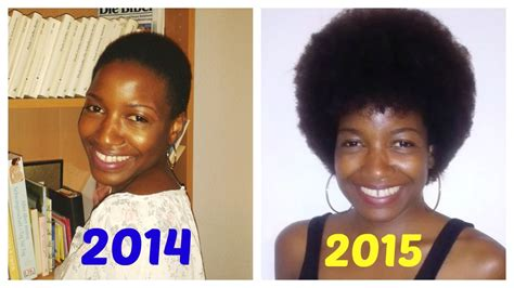 one year 4c hair my 1 year hair journey with 4c hair natural 4c hair