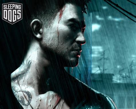 sleeping dogs sleeping dogs wallpapers in hd 171 gamingbolt news reviews previews