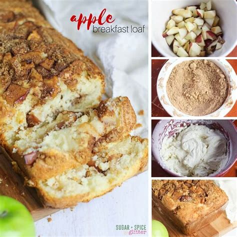 white house meat loaf recipe kids kitchen apple breakfast loaf recipe sugar spice