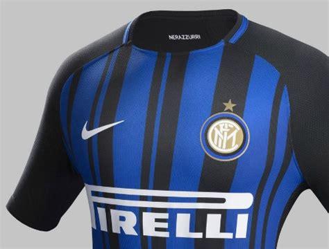 Jersey Inter Milan 3rd Season 17 18 Grade Ori new inter milan 17 18 nike inter jersey 2017 2018 football kit news new soccer jerseys