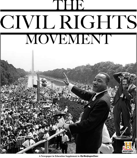 chion martin luther king jr civil rights movement the civil rights movement free newspapers in education tab