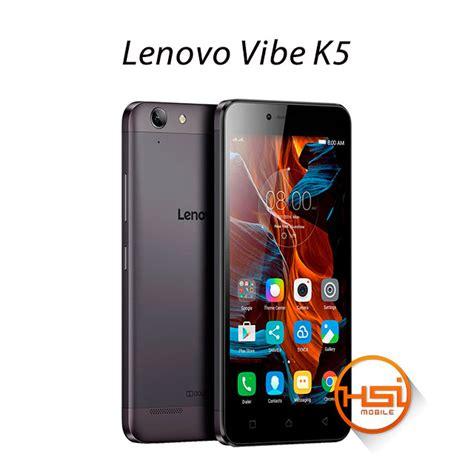 Lenovo Vibe K5 Lenovo Vibe K5 16gb Hsi Mobile