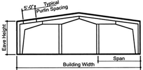 design of rigid frame knees steel building design steelco your one stop shop