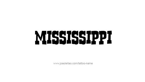 state of mississippi tattoo designs dak prescott free colouring pages