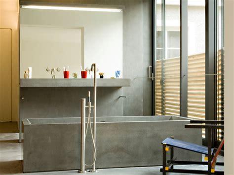 Beton Badewanne by Badewannen Welches Material Ist Das Richtige Bauen De