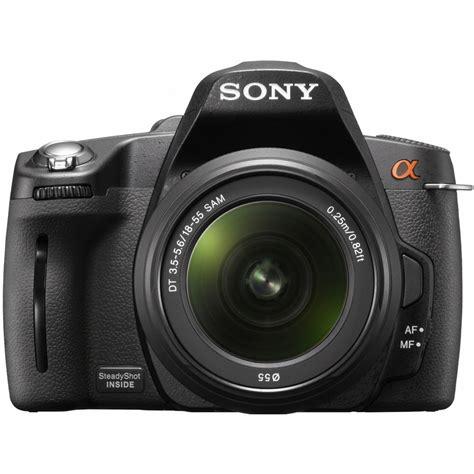 Kamera Sony Dslr A390 sony dslr a390