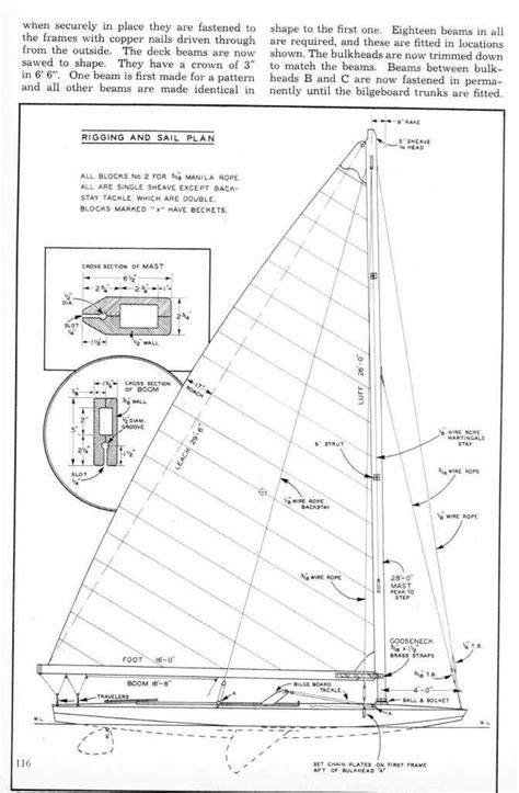 scow hull plans polysail international boat plans pinterest scow and