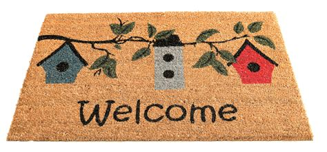 welcome mat the welcome mat my tweet