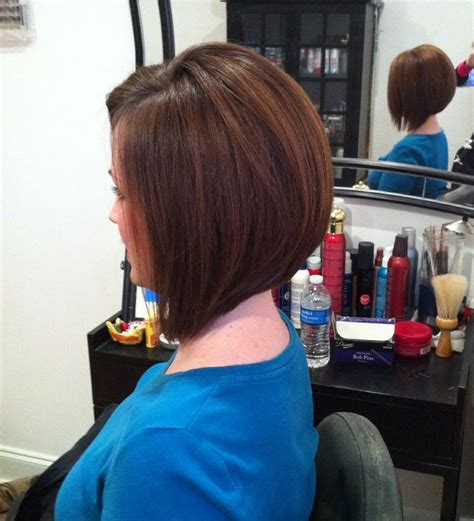 growing hair into bob 13 best kapsel halflang images on pinterest hair cut