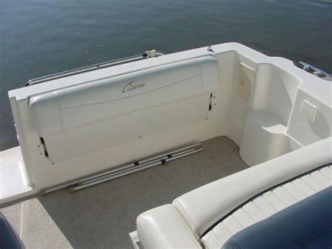 bayliner  ciera sun bridge power boat  sale wwwyachtworldcom