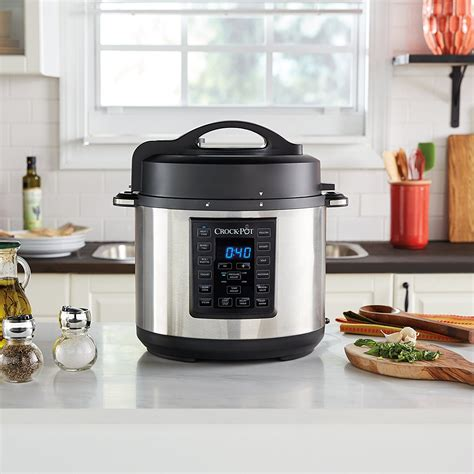 the complete crock pot express save on crock pot 8 in 1 multi use express programmable
