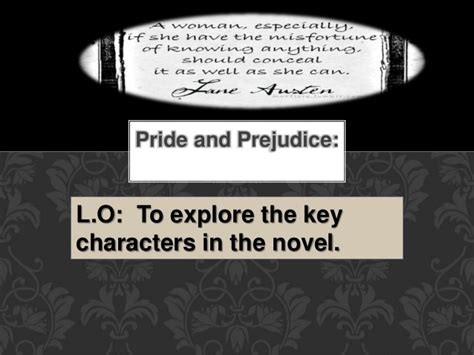 pride and prejudice themes yahoo themes of pride and prejudice slideshare pride and