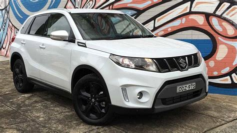 suzuki jeep 2016 2016 suzuki vitara s turbo review drive carsguide