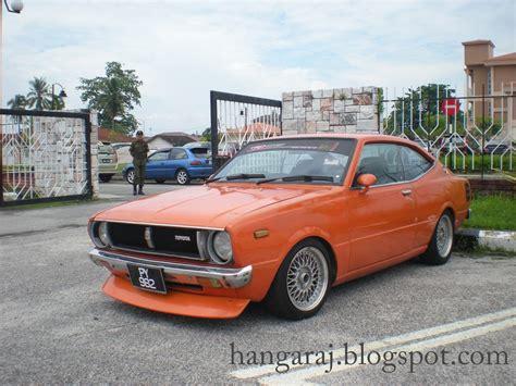 classic corolla oldskool car garage classic oldskool 70s toyota corolla