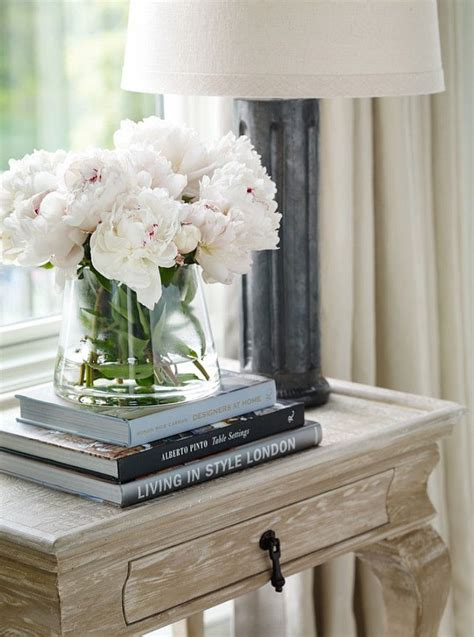 side table ideas best 25 side table decor ideas on side table styling table decor and bedside
