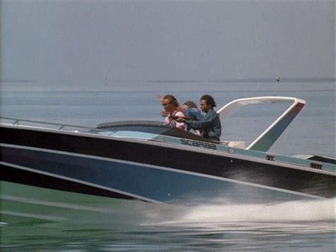 miami vice sonny crockett boat freeze miami vice