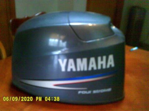 yamaha outboard motors for sale in minnesota find yamaha outboard motor cowling 60 hp 4 stroke