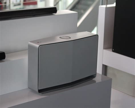 Sonos Announces Multi Room System For 699 by Lg Flow Speakers Taking The Multi Room Fight To