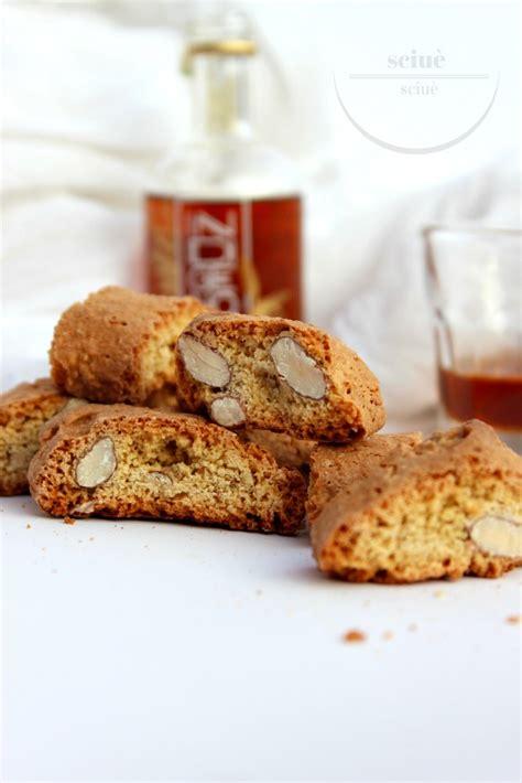 ricette cucina italiana dolci ricette dolci cantucci toscani ricette popolari della