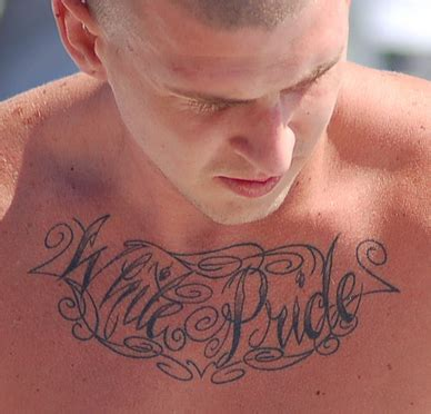 white pride tattoo cain velasquez question sherdog forums ufc