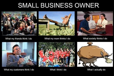 Business Owner Meme - 25 priceless lessons i learned as a business owner plus 1