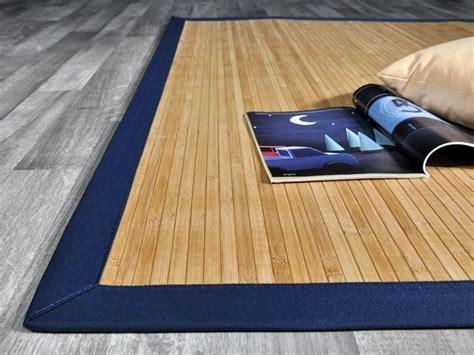 tappeti in bambu tappeti in bamboo per arredare arredamento casa